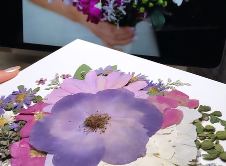 Common pressing assumptions & why you should hire a professional to preserve meaningful flowers