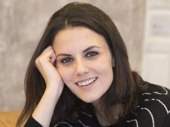 Melina Matthews