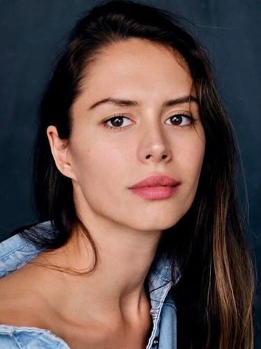 Diana Pozharskaya
