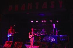 band at the phantasy