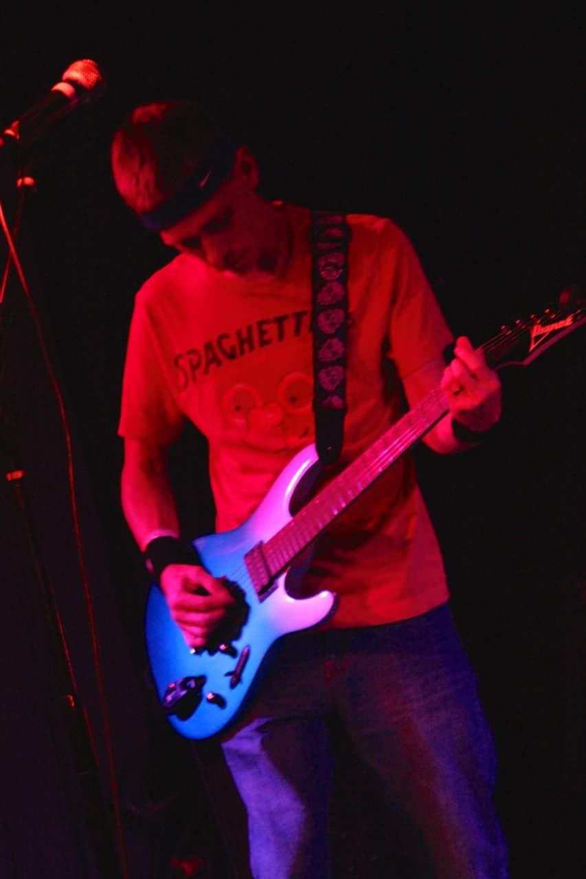 mike at the phantasy