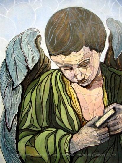 BookKeeper Angel