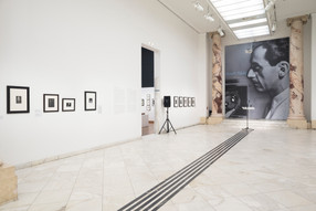 Ausstellung MAN RAY