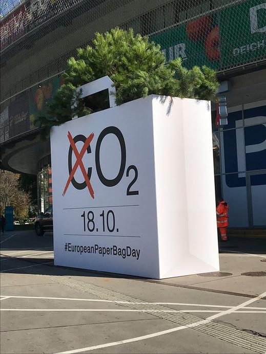 Europen Paper Bag Day