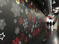 Deko Weihnachtsfeier