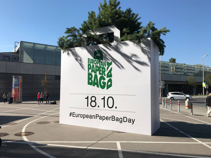 Europen Paper Bag Day