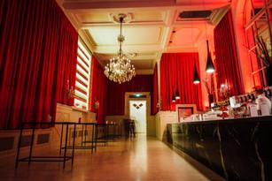 Campari Bar in der Hofburg
