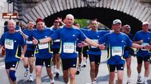 תרומת קבוצת ריצה - לשיפור מוטיבציה בארגונים