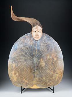 Horned Fan