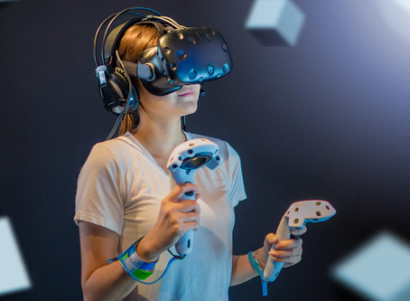A world of possibilities for immersive VR experiences