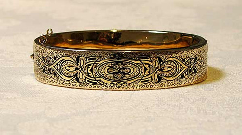 bangles ace fine jewelry bangle gold en yellow oval