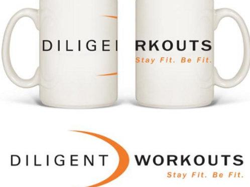 Diligent Ceramic Mugs