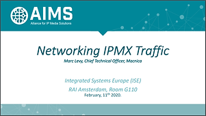 Networking IPMX Traffic.png