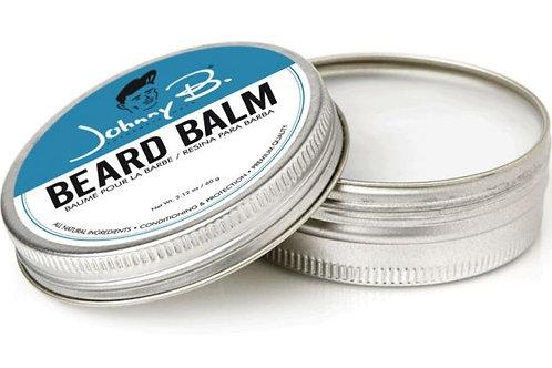 Johnny B. Beard Balm 2.12 oz