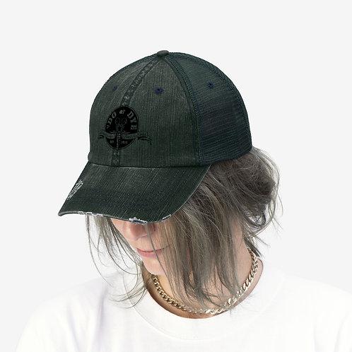 DO or DYE Unisex Trucker Hat