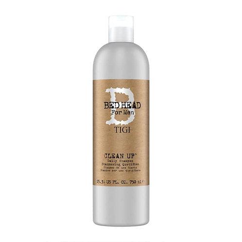 Bed Head Clean Up Daily Shampoo  25.36oz