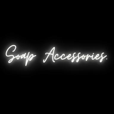 SOAP ACCESSORIES.