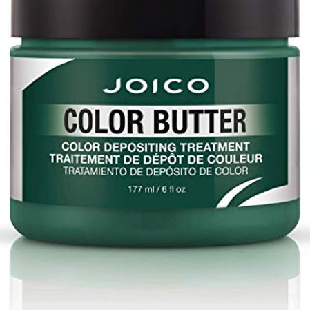 Joico Color Butter, Green 6oz.