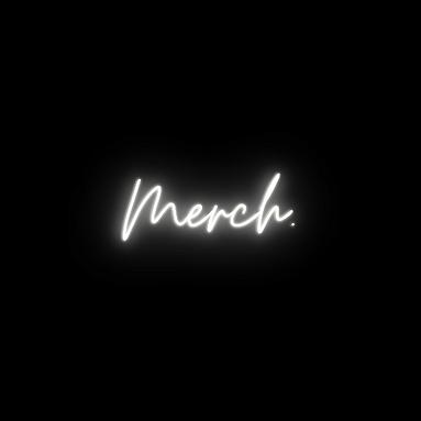 MERCH.