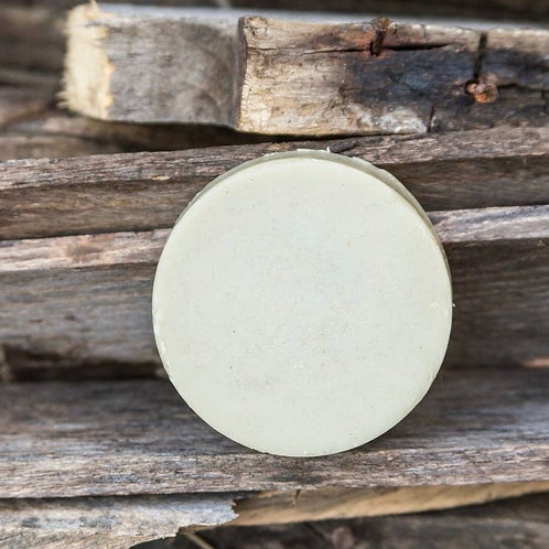 SHAVE SOAP UNSCENTED