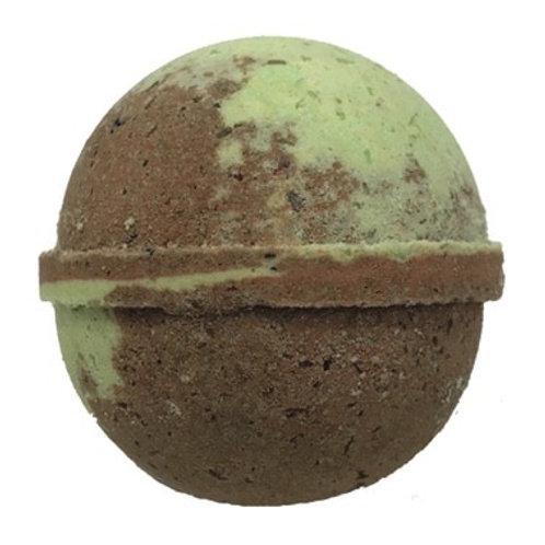Carmel Apple Bath Bomb