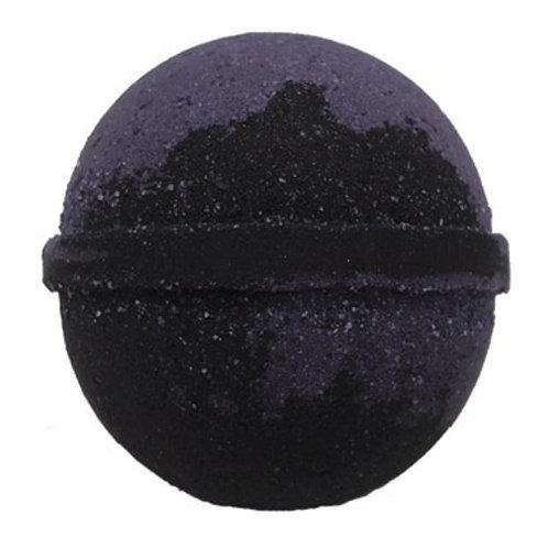 Black Amethyst Bath Bombs