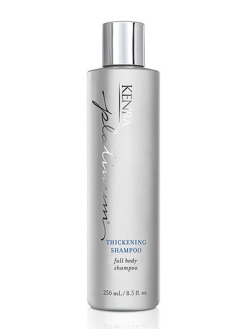 KENRA PLATINUM Thickening Shampoo 31.5 oz.