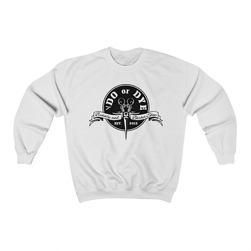 DO or DYE Unisex Heavy Blend™ Crewneck Sweatshirt