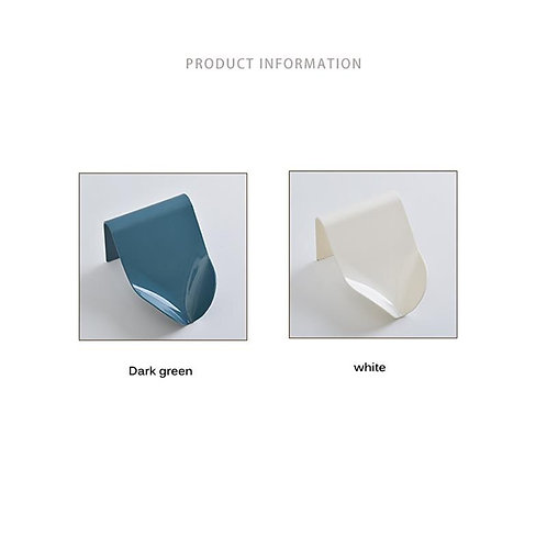 Bathroom Shower Soap Box Dish  Soap Stand Eco-Friendly Effective Soap Dish