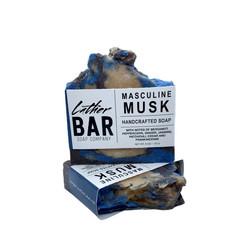 MASCULINE MUSK