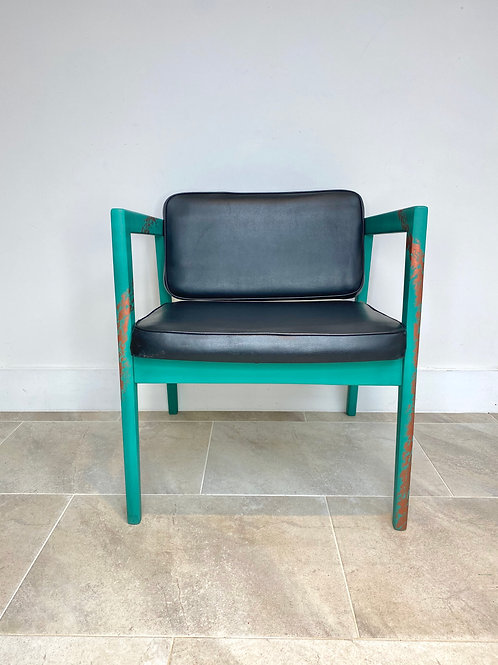 1960s Retro Office Chair