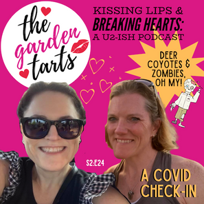 COVID Check-In: Deer, Coyotes & Zombies, Oh My!