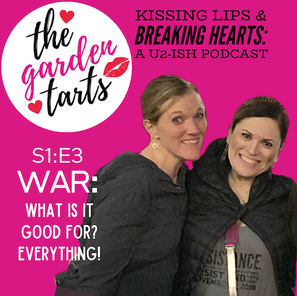 TART Talk: War: What's It Good For? Everything!