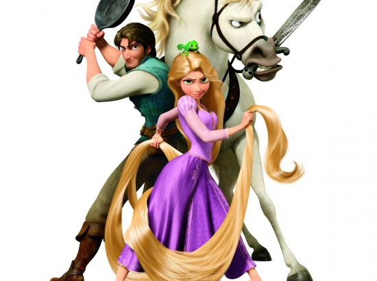 My Tangled Character Is Not Who You Think