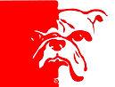Liberal Bulldogs Mascot