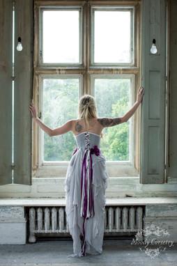 Talia Corset Dress