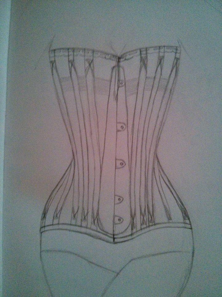 Inital Sketch