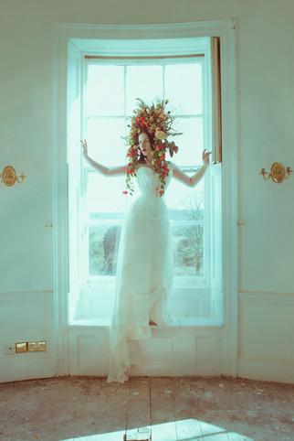 Ivory Bride