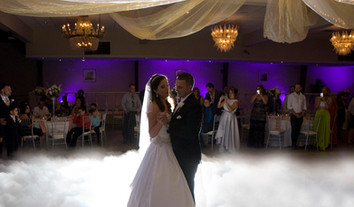Dancing on a Cloud 1