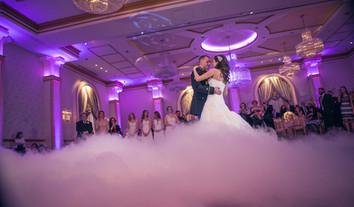 Dancing on a Cloud 2