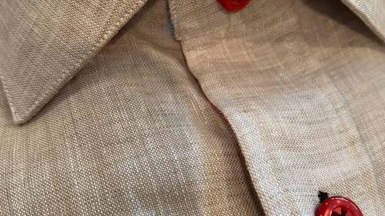 Linen Custom Shirt