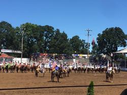 St. Paul Rodeo 2017