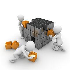 Manager projets transversaux
