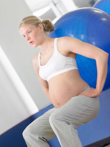 Quando interromper o Exercício Físico na Gestação?