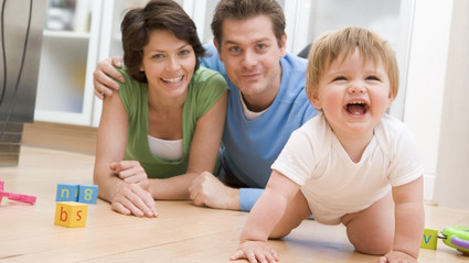 Entenda o desenvolvimento motor de seu filho e saiba como pode ajudar
