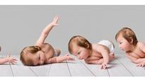 Psicomotricidade na construção da relação mãe e bebê