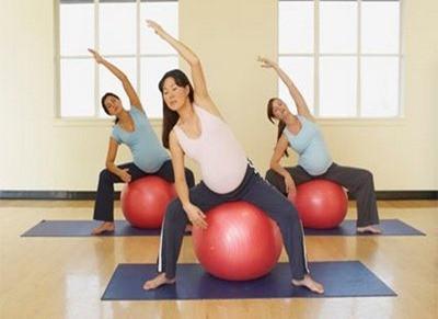 Outras Recomendações sobre Exercícios Físicos durante a Gestação