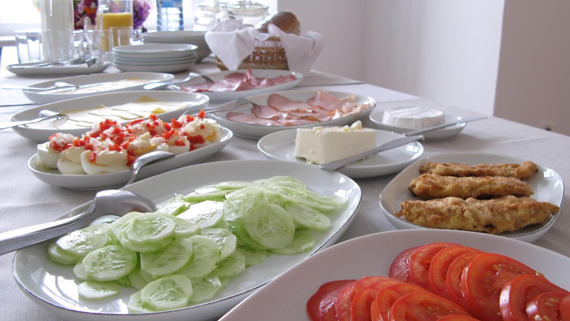 Breakfast buffet 2_Palac Lenno