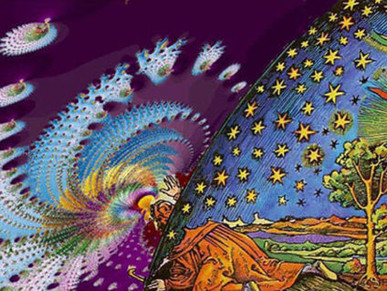 Influence the Collective Consciousness to Manifest a Free World