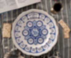 Pascha Plate